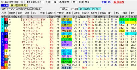 第19回秋華賞_結果.png