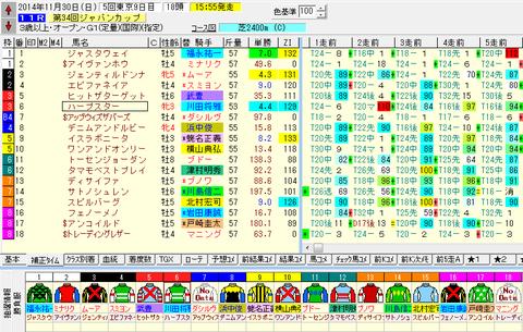 第34回ジャパンカップ_出馬表2.png